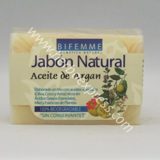 bifemme jabon aceite argan (1)