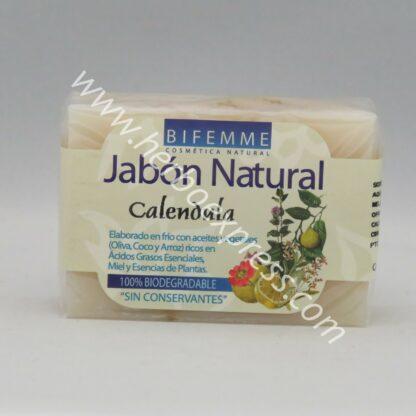 bifemme jabon calendula (1)