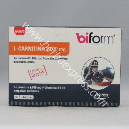 biform lcarnitina 2000 (1)