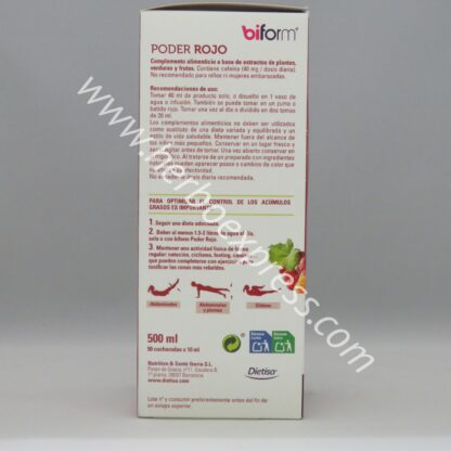 biform poder rojo (2)