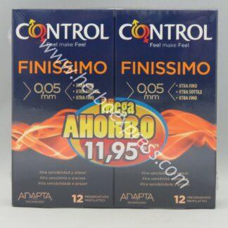 control finissimo 2x12U (1)