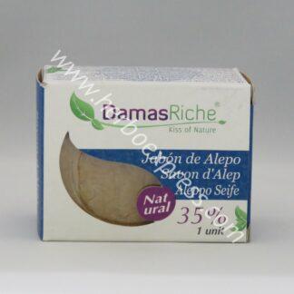 damas riche jabon alepo (1)