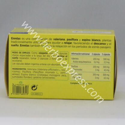 enrelax valeriana capsulas (2)