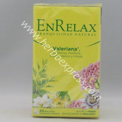enrelax valeriana infusion (2)