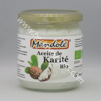 mandole aciete karite (1)