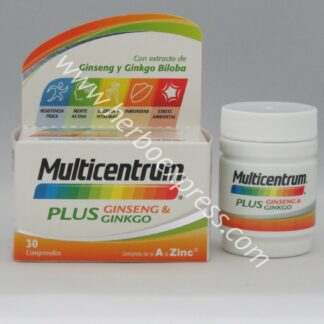 multicentrum plus ginseng (1)