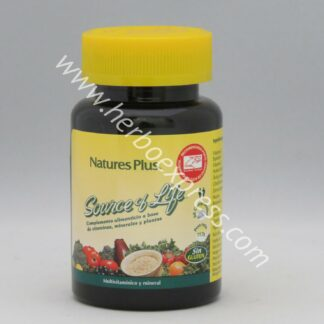natures plus multivitamina y minerales (1)