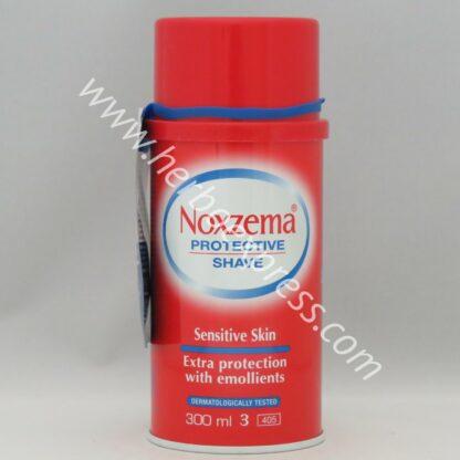 noxzema espuma piel sensible (1)