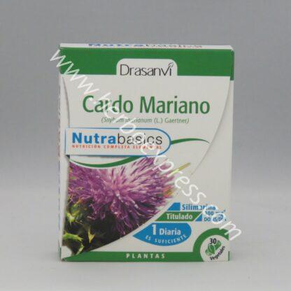 nutrabasics cardo mariano (2)