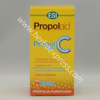 propolaid propol C eferv (3)