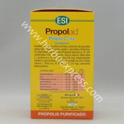 propolaid propol C eferv (4)