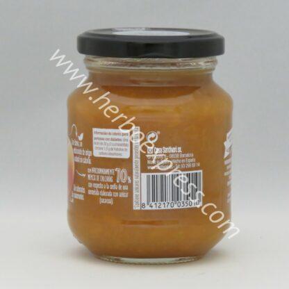 santiveri mermelada melocoton (3)