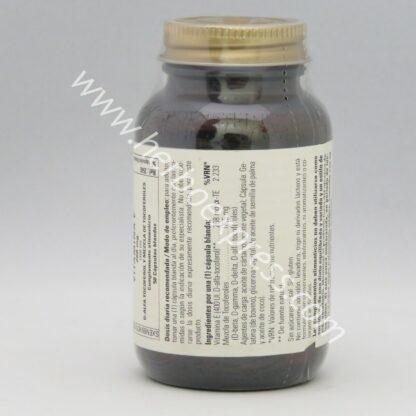 solgar vitamina E (3)