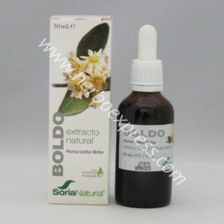 soria natural formula XXI boldo (1)