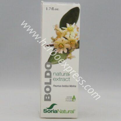 soria natural formula XXI boldo (3)