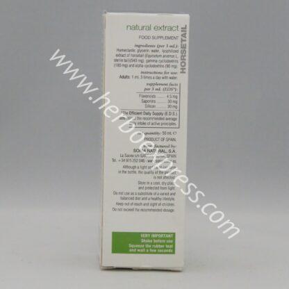soria natural formula XXI cola caballo (3)