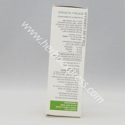 soria natural formula XXI cola caballo (4)