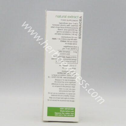 soria natural formula XXI equinacea (3)
