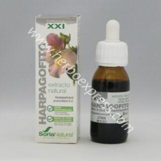 soria natural formula XXI harpagofito (1)