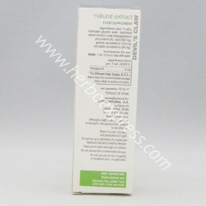 soria natural formula XXI harpagofito (3)