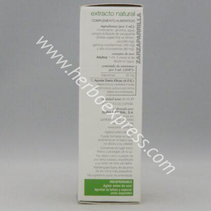 soria natural formula XXI zarzaparrilla (4)