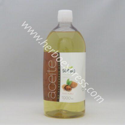 sotya aceite almendras dulces 1000 (1)
