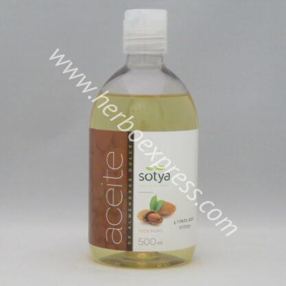 sotya aceite almendras dulces 500 (1)