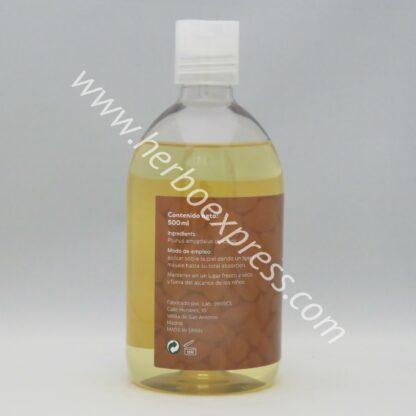 sotya aceite almendras dulces 500 (2)