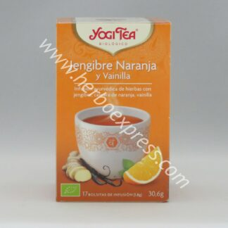 yogitea jenjibre naranja vainilla (1)