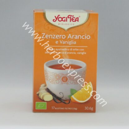yogitea jenjibre naranja vainilla (3)