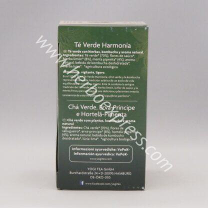 yogitea te verde harmonia (2)