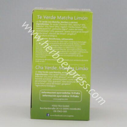 yogitea te verde matcha limon (2)